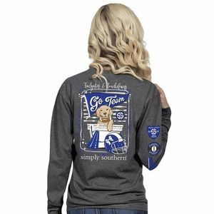 simply southern long sleeve!
